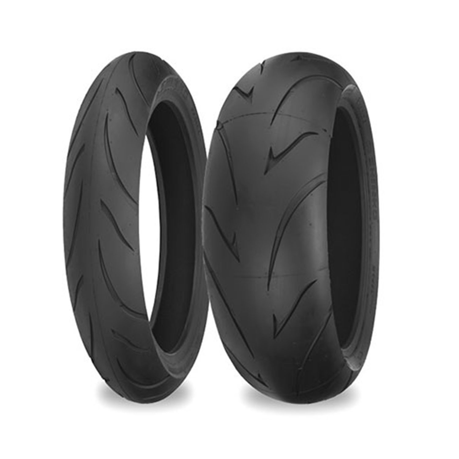 Front Tyres Tyre Motorcycle 14075VR17 front