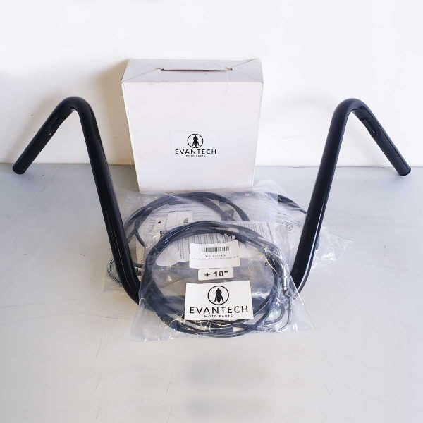 14 Traditional Bar and Cable Kit