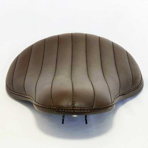 Bobber Seat Brown Part No ETLRD 242