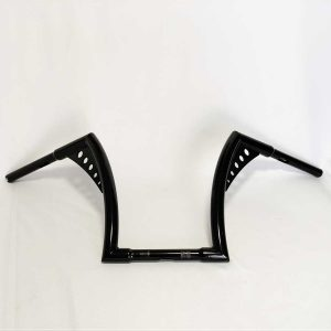 Evantech 13 Monkey Bars Black ETRP-0202