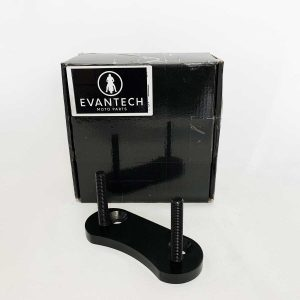 Part # ETGC 209 Evantech Handlebar Conversion Plate