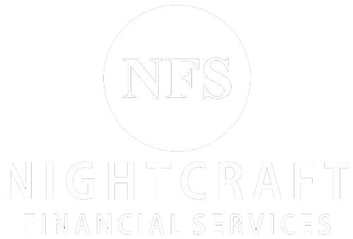 Nightcraft Financial Services Logo