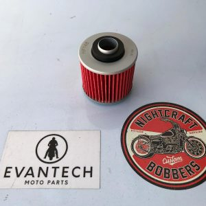 Part # ETLK-349 Oil Filter to suit Yamaha Xvs 650 classic and custom