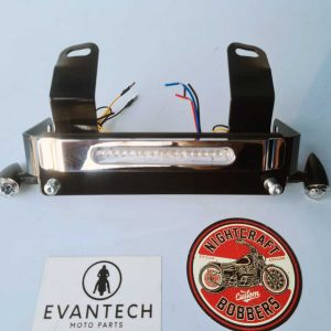 Part ETGCMC-364 Evantech Kawasaki Tail Tidy Kit