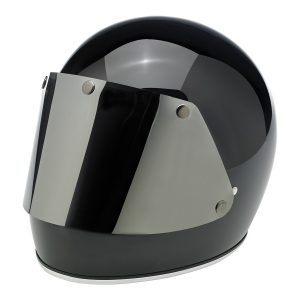 Part # ETBM-386 Chrome Mirror Sheild